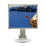 EIZO FlexScan S1921, 19 inch LCD, front