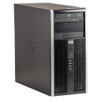 HP 6200 Pro Intel Core i3-2120 3.30 GHz, 4 GB DDR 3, 250 GB HDD, DVD-ROM, Tower