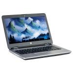 Hp Probook 645 G1 14 inch laptop reconditionat