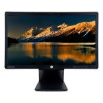 HP Elitedisplay E201, 20 inch LED, 1600 x 900, 16:9, displayport, negru