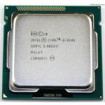 Intel Core i3-3245 3.40GHz