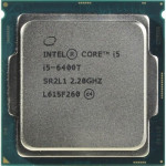 Procesor Intel Core i5-6400T 2.20GHz - second hand