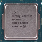Procesor Intel Core i5-6500 3.20GHz - second hand