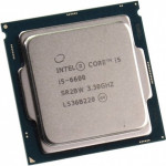 Procesor Intel Core i5-6600 3.30GHz - second hand