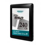"""SSD Kingmax KM240GSMV32 240 GB 2.5"""" - nou"""