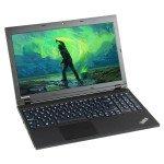 Lenovo Thinkpad L540 15.6 inch LED, Intel Core i5-4300M 2.60 GHz, 8 GB DDR 3, 128 GB SSD, Webcam