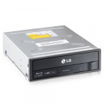Blu-ray /DVD Writer LG BH16NS40 SATA - negru