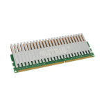 Memorie DDR3 2GB 1333 MHz Patriot Viper Silver - second hand