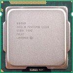 Intel Pentium G3220 3.00 GHz