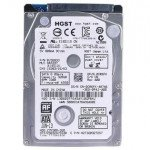 "HDD notebook 320 GB S-ATA HGST 2.5"" - second hand"