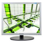 Samsung B1940MR, 19 inch LCD, 1280 x 800, negru - argintiu, monitor refurbished