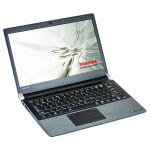 Toshiba Dynabook R73 13.3 inch HD laptop refurbished