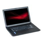 Toshiba Satellite B554/K 15.6 inch laptop second hand reconditionat