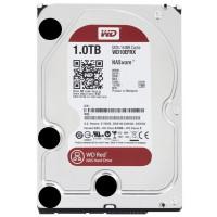 """HDD 1 TB Western Digital Red WD10EFRX SATA III 3.5"""""""