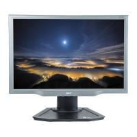 Acer AL2223W, 22 inch LCD, 1680 x 1050, 16:10