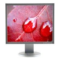 Acer B193, 19 inch LCD, 1280 x 1024, negru - argintiu