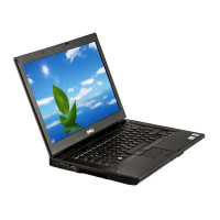 Dell Latitude E6410 14.1 inch LED backlit, Intel Core i5-560M 2.66 GHz, 4 GB DDR 3 SODIMM, 320 GB HDD, DVD-RW