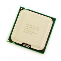 Intel Dual Core E5300 2.60Ghz