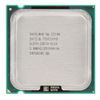 Intel Pentium Dual Core E5700 3.00 GHz - reconditionat