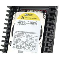 "HDD 300 GB WD VelociRaptor SATA-II 10K RPM 3.5"" - second hand"