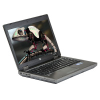 HP ProBook 6460B 14 inch LED, Intel Celeron B840 1.90 GHz, 4 GB DDR 3, 320 GB HDD, DVD-RW