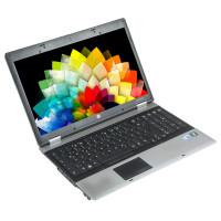 """HP ProBook 6550B 15.6"""" LED backlit, Intel Core i5-520M 2.40 GHz, 4 GB DDR 3 SODIMM, 256 GB SSD, DVD-RW, Webcam"""