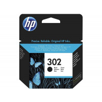 Cartus HP F6U66AE Nr. 302 Black