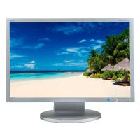 NEC EA241WM, 24 inch LCD, 1920 x 1200 Full HD, 16:10