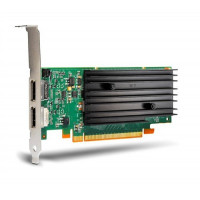 Placa Video nVidia Quadro NVS295 256 MB GDDR3 - refurbished