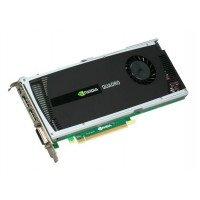 Placa video nVidia Quadro 4000 2 GB GDDR5