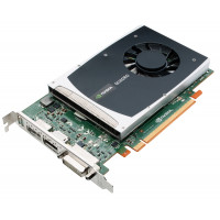 Placa video nVidia Quadro 2000 - refurbished