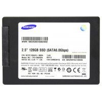 "Samsung 830 Series 128 GB SATA-III 6.0 Gbps 2.5"""