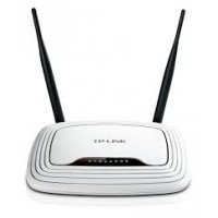 Router wireless N TP-LINK TL-WR841N