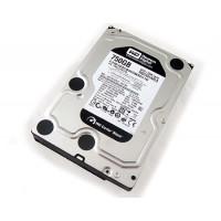 750 GB Western Digital WD7500BPKX SATA-III