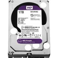 "HDD 1 TB Western Digital Purple SATA-III WD10PURZ 3.5"""