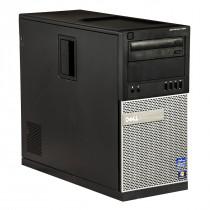 Dell Optiplex 990 Intel Core i5-2500 3.30 GHz, 4 GB DDR 3, 320 GB HDD, DVD-RW, Tower