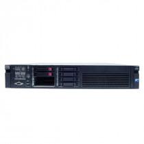 HP Proliant DL380 G6 2 x Intel Xeon L5520 2.26 GHz, 16 GB DDR 3 REG, 2 x 300 GB HDD, Rackmount 2U