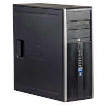 HP 8200 Elite Intel Core i5-2500 3.30 GHz, 4 GB DDR 3, 320 GB HDD, DVD-RW, Tower
