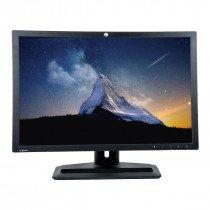 HP ZR2440W, 24 inch IPS LED, 1920 x 1200 Full HD, 16:10, HDMI, Displayport, negru