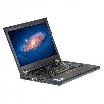 Lenovo ThinkPad T420 14 inch LED backlit, Intel Core i5-2450M 2.50 GHz, 4 GB DDR 3 SODIMM, 320 GB HDD, DVD-RW, Webcam, 3G
