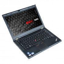 Lenovo ThinkPad T430 14.1 inch LED backlit, Intel Core i5-3320M 2.60 GHz, 4 GB DDR 3 SODIMM, 500 GB HDD, DVD-RW, Webcam