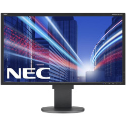 "NEC EA273WMI, 27"" LED, 1920 x 1080 Full HD, 16:9, negru - argintiu, monitor refurbished (Monitor)"