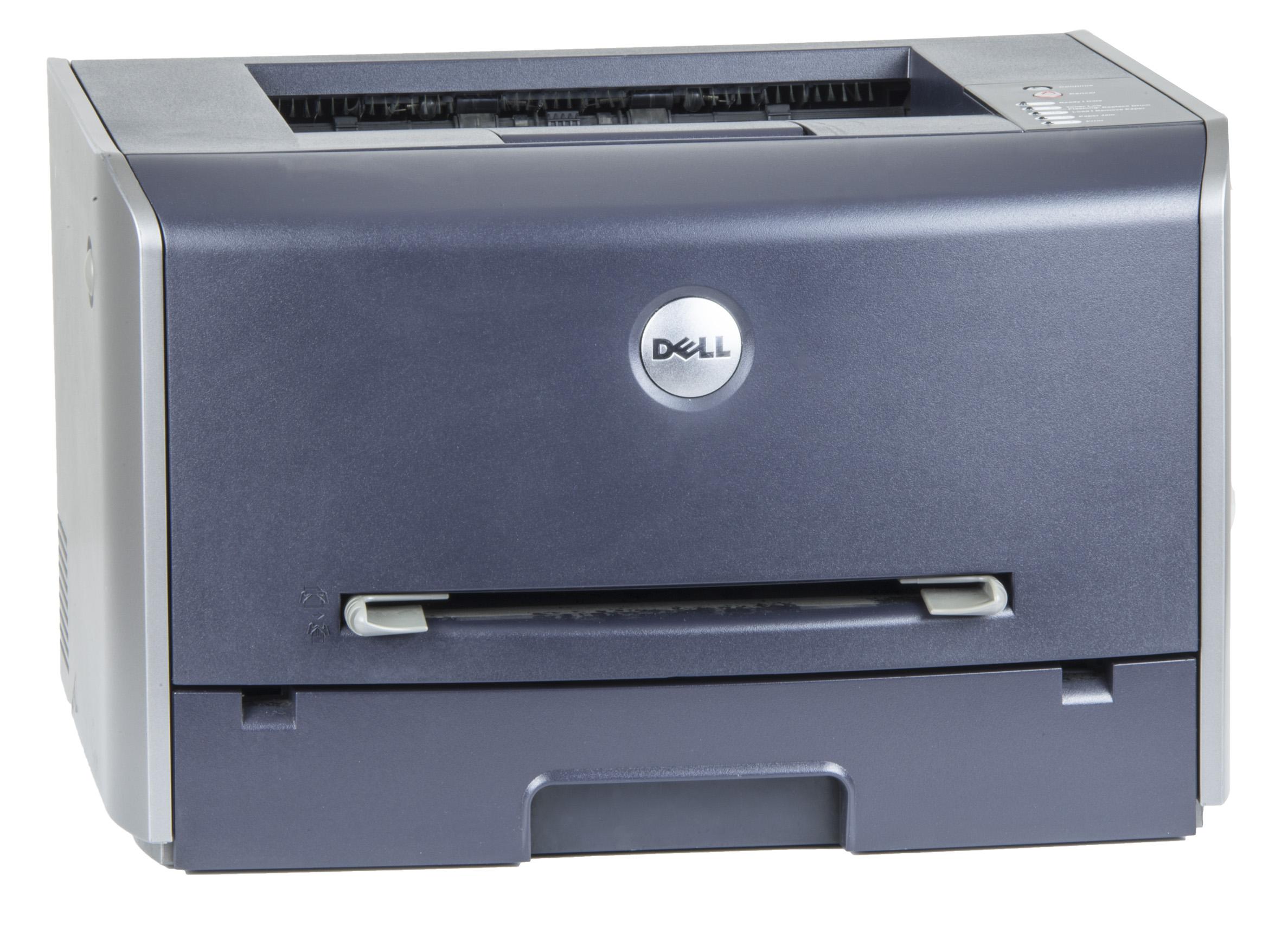Dell  Laser Printer 1700 N