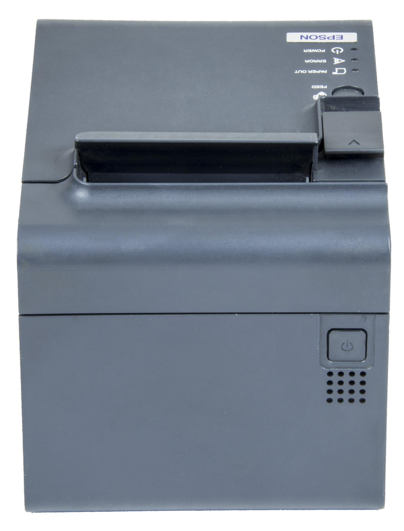 Imprimanta Etichete Epson Tm-l90 - Dual Color
