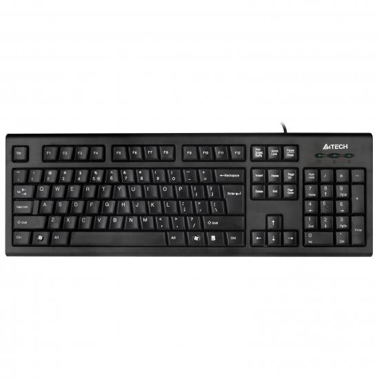 Tastatura A4tech Krs-85 Cu Usb