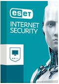 Licenta Eset Internet Security 1 Pc - 12 Luni