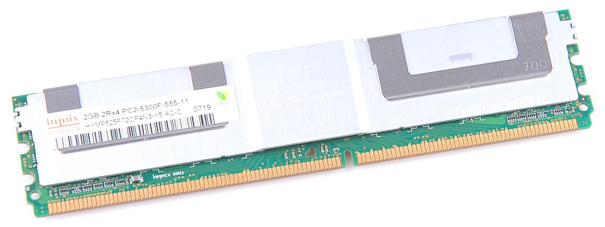 Memorie Server Hynix 2 Gb Ddr2 Fb Reconditionat