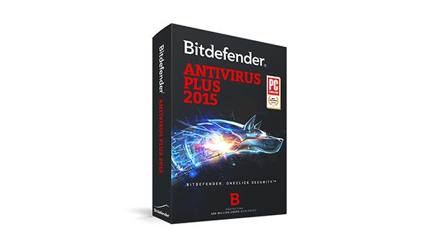 Prelungire Licenta Bitdefender Antivirus Plus 2015 1 Pc - 12 Luni
