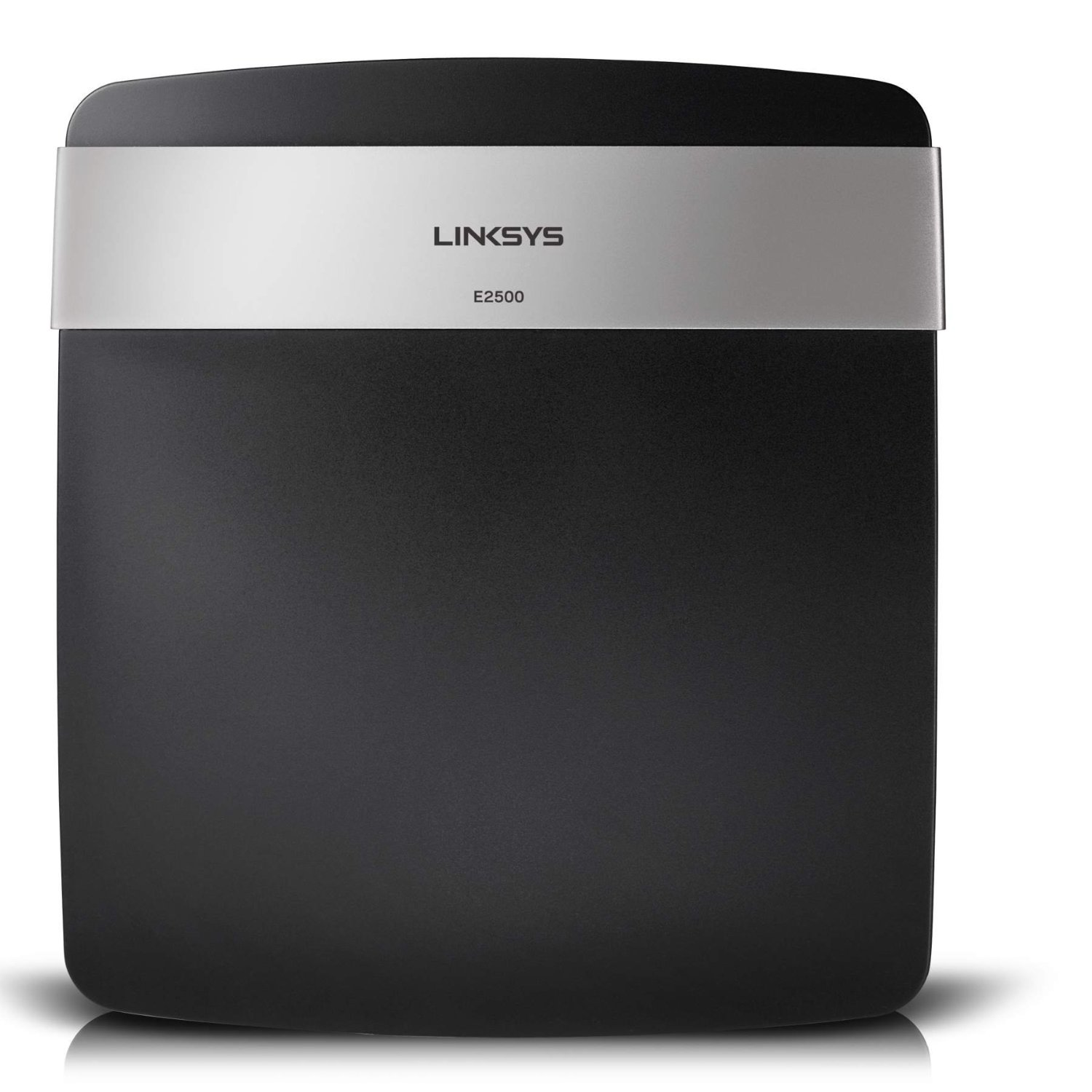 Router wireless Dual Band N600 Linksys E2500
