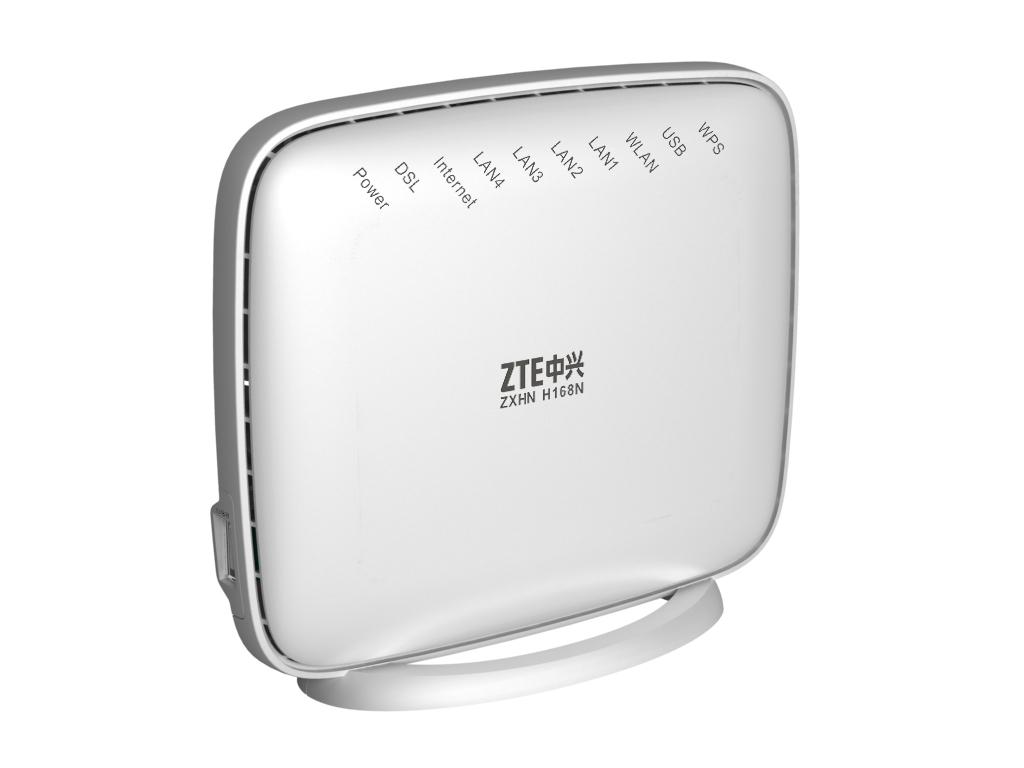 Router Wireless Gigabit Zte Zxhn H298n